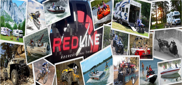 NOW POWERED BY REDLINE RECREATIONAL TOYS!