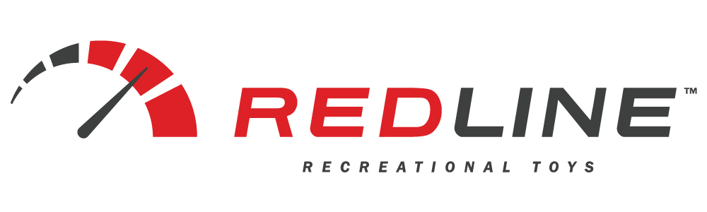 redline recreational toys logo