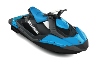 Sea doo spark rental