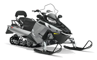 Polaris Indy Trail Sled